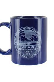 Mug with AMS seal
